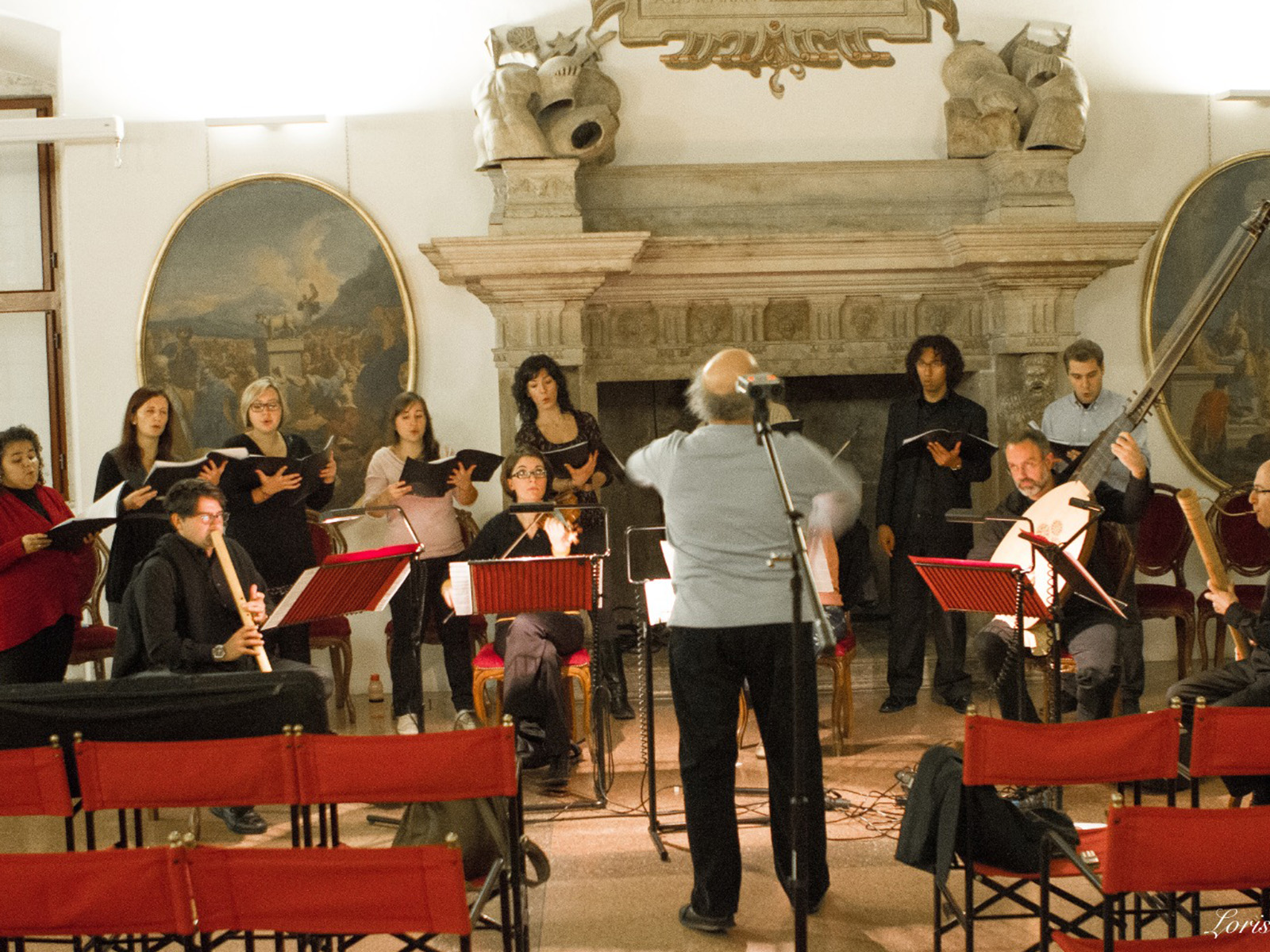 Concerto - 1
